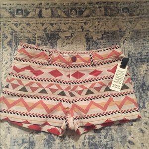 BB Dakota Shorts